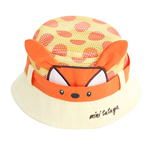 nice IMLECK Baby Toddler Kids Breathable Sun Hat 50 UPF Sun Protection supplies