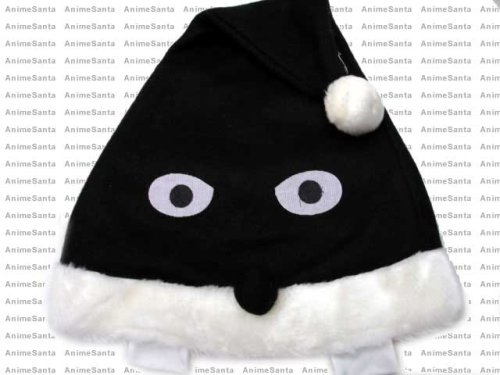 - NARUTO Fleece Sleeping Cap HAT Head Cosplay