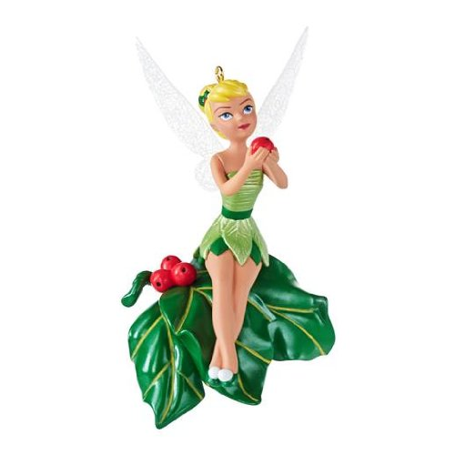 Have a tinkerbell christmas webnuggetz