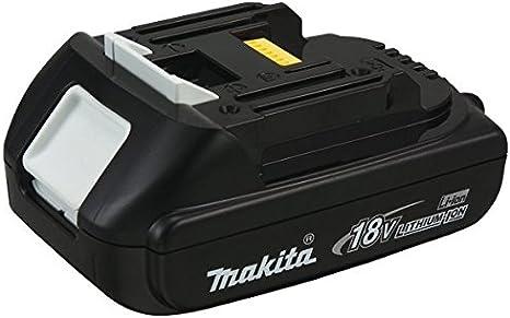 51 mm, 18 V, SystemKIT mit 1 Akku 1,5 Ah, ohne Ladeger/ät, im MAKPAC DSS501Y1J Makita Akku-Handkreiss/äge