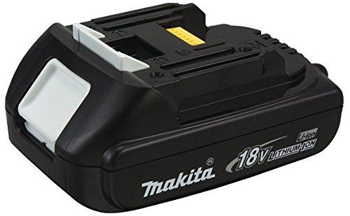 Makita Akku-Handkreiss/äge DHS630Y1J 66 mm, 18 V, SystemKIT mit 1 Akku 1,5 Ah, ohne Ladeger/ät, im MAKPAC