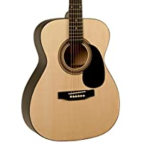 Rogue RA-090 Concert Acoustic Guitar (Natural)