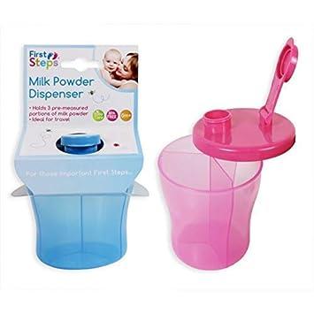 Philips AVENT Baby Milk Powder Dispenser Formula Storage Pot BPA Free NEW