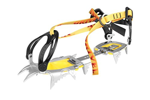 Grivel Air Tech Light New-Classic Crampon With Anitbot Wide