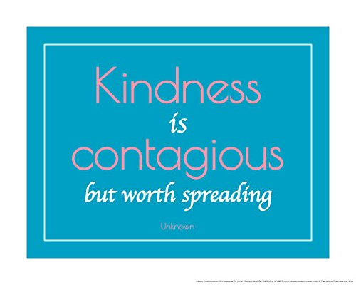 Kindness is contagious essay writer