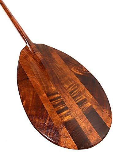 Tikimaster AAA Premium Koa Paddle 50
