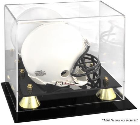 Mounted Memories Mini Helmet Case