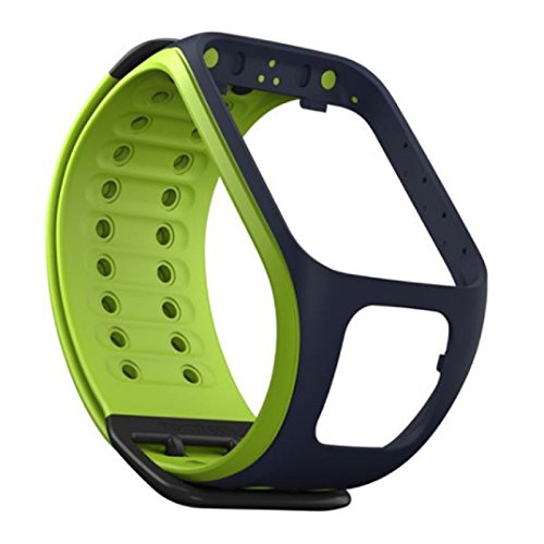 tomtom-fitness-tracker-accessory-for-tomtom-spark-watches-sky-captain-blue-green