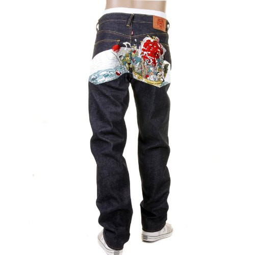 RMC Martin Ksohoh–Jeans–Herren