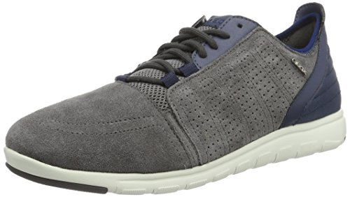 Geox Men's M Xunday 2 Fit 4 Fashion Sneaker