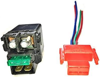 Kit reparación eléctrico - conector relé arranque Honda