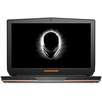 Alienware AW17R3-4175SLV 17.3-Inch FHD Laptop (6th Generation Intel Core i7, 16 GB RAM, 1 TB HDD + 256 GB SATA SSD,NVIDIA GeForce GTX 970M, Windows 10 Home), Silver)