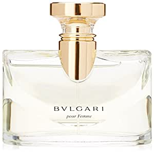Bvlgari By Bvlgari For Women. Eau De Parfum Spray 3.4 Ounces