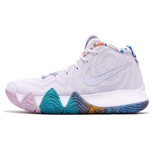 媒染剤微生物コード(ナイキ) カイリー 4 EP メンズ バスケットボール シューズ Nike Kyrie 4 EP 943807-902 [並行輸入品]
