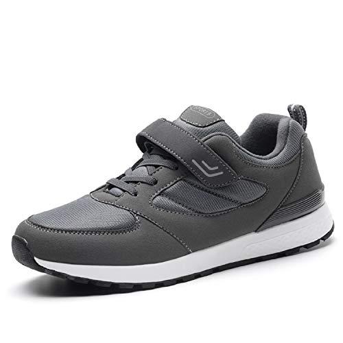 ウォーキングシューズ メンズ スニーカー レディース ジョギング 運動靴 ランニングシューズ 健康 快適 軽量 通気 通勤 敬老の日(22.5cm-27.0cm)