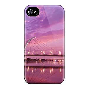 Ngl25944PHRd Cases Covers, Fashionable Iphone 6 Cases - Taipei At Dusk China