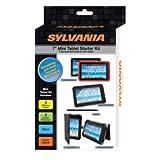 7 inch tablet starter kit - Sylvania 7