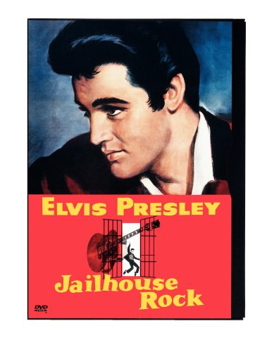 Jailhouse Rock (Dvd Jail)