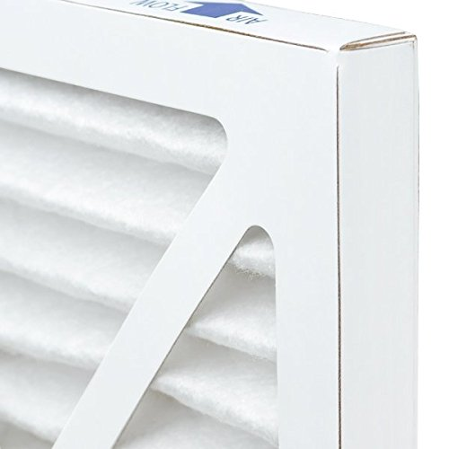 AIRx Filters Health 24x30x1 Air Filter MERV 13 AC Furnace Pleated Air Filter Replacement Box of 12, Made in the USA by AIRx Filters (Image #4)