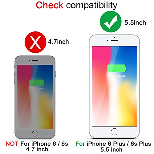 Buy iphone 6 plus battery case