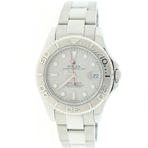 Rolex Yacht-Master automatic-self-wind mens Watch 168622 (Certified Pre-owned) by Rolex (Image #7)
