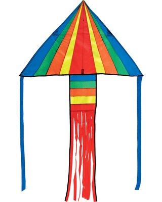 Melissa & Doug, Kite Mini Rainbow Delta