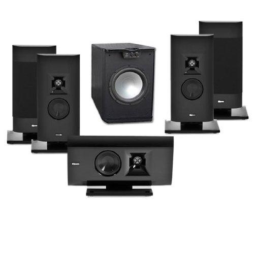 Best savings for Klipsch Gallery G-12 5.1 Home Theater System-FREE 650 Watt SUB