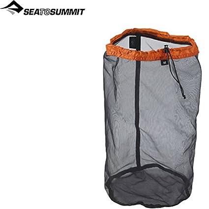Amazon.com: Sea to Summit - Bolso de malla (tamaño pequeño ...
