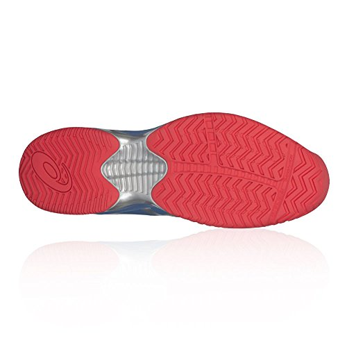 blue Running azure 400 Homme Print nimbus De Asics Gel Chaussures 20 Bleu wqgXzq8xf