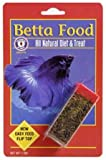 Food For Betta Fish