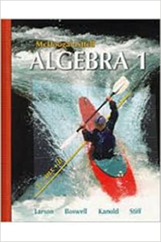 Amazon.com: Holt McDougal Larson Algebra 1: EasyPlanner DVD-ROM ...