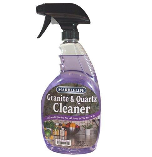 - Marble Life 0609 Marblelife Countertop Granite Cleaner