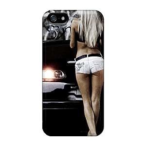 Iphone High Quality Tpu Case/ Supra OrYSP10931CitZA Case Cover For Iphone 5/5s