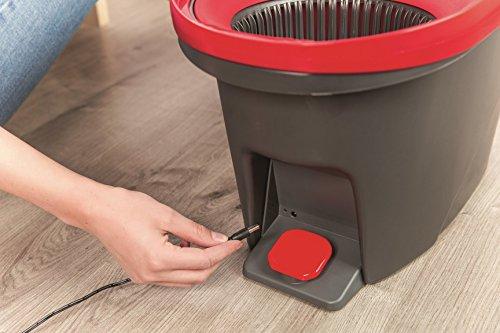 vileda Easy Wring & Clean Electro Komplett-Set Bodenwischer: Amazon.com: Grocery & Gourmet Food