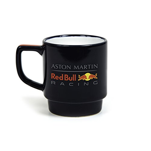(Red Bull Formula 1 Racing Aston Martin Blue Mug)