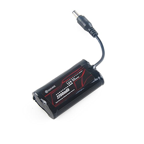 Crazepony Eachine 2200mAh Battery Goggles