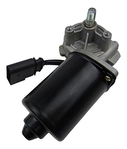 Borrador del Motor Motor de limpiaparabrisas (Motor de limpiaparabrisas (delantero/OE de referencia nº 4b1955113 a: Amazon.es: Coche y moto