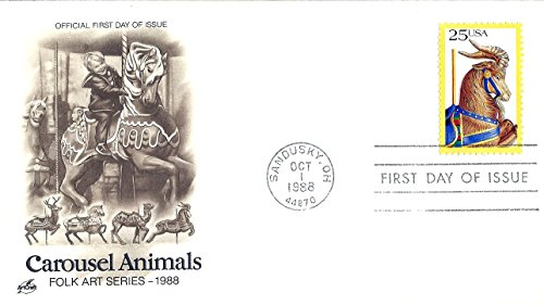us first day covers - 9