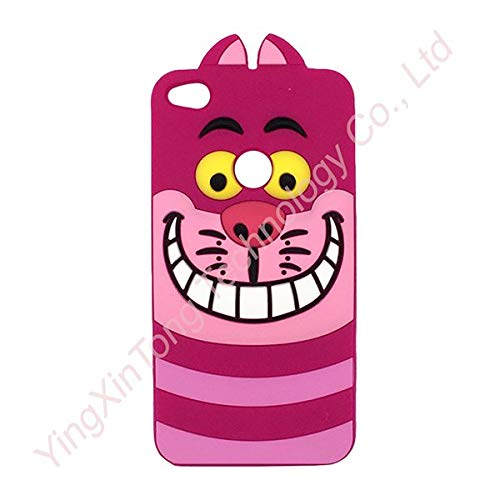 coque huawei p8 lite 2017 cheshire cat