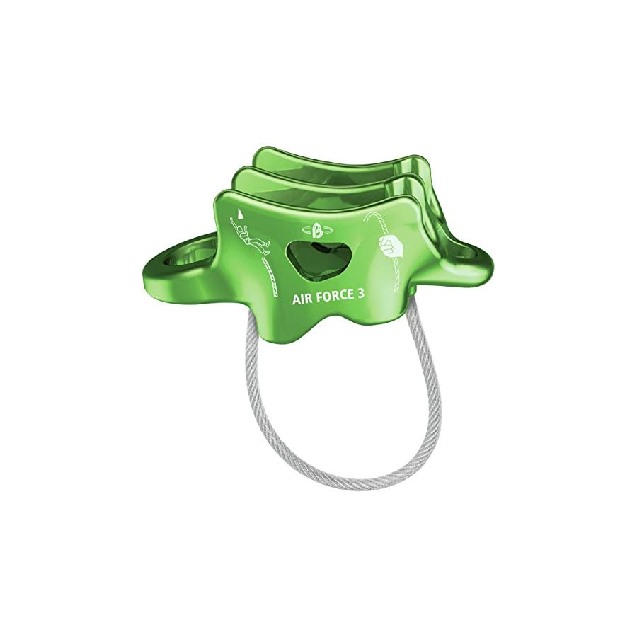 Beal Air Force Three Belay Device