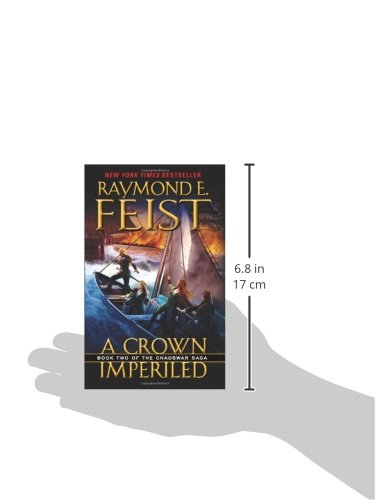 Free a epub crown download imperiled