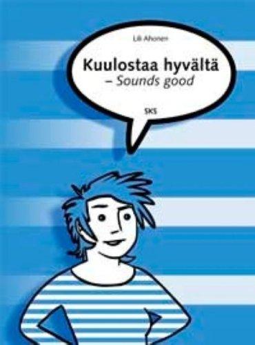 Kuulostaa hyvältä Sounds Good. Textbook pdf