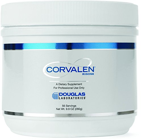 Douglas Laboratories® - Corvalen® - Supports Cardiovascular Health, Fatigue, Energy Production, and Mitochondrial Function* - 9.9 oz.
