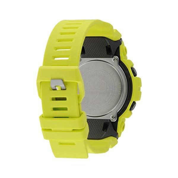 Casio G-SHOCK Reloj Digital, Contador de pasos, Sensor de movimiento, para Hombre 3
