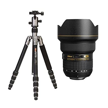 Review Nikon 14-24mm f/2.8G ED-IF