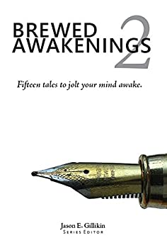 Brewed Awakenings 2 by [Davis, Jean]
