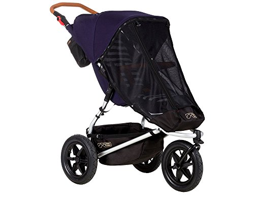 Mountain Buggy Terrain Jungle Stroller product image