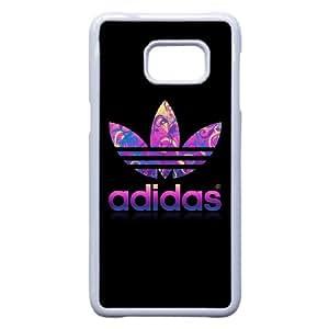Adidas Logo For Samsung Galaxy S6 Edge Plus Custom Cell Phone Case Cover 99UI963178