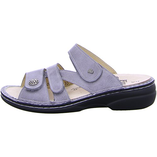 Finn Comfort Ventura S Stone Monroe - 82568503150 Grigio