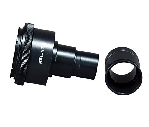 OMAX Microscope Adapter Olympus 23 2 30 5mm product image